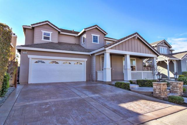 2940 Compton Place, Tracy, CA 95377 (MLS #18080252) :: REMAX Executive