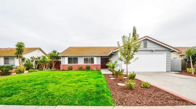 1349 Quail Street, Los Banos, CA 93635 (MLS #18080298) :: The MacDonald Group at PMZ Real Estate