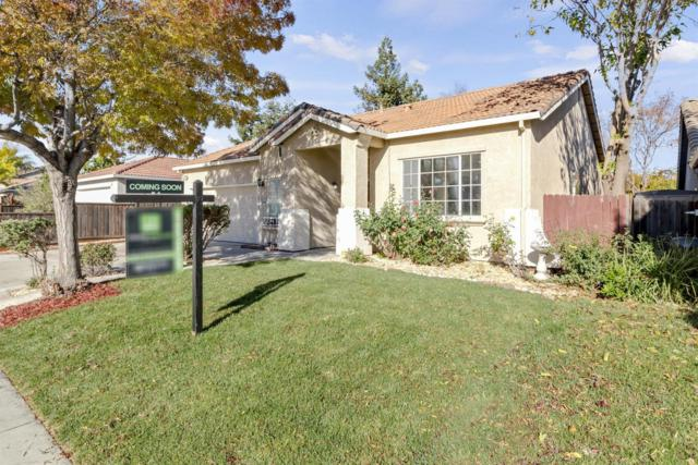 2429 Carol Ann Drive, Tracy, CA 95377 (MLS #18080320) :: The MacDonald Group at PMZ Real Estate