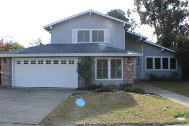 6901 Los Olivos Way, Carmichael, CA 95608 (MLS #18080362) :: Keller Williams Realty - Joanie Cowan