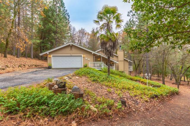 6260 Baywood Court, Foresthill, CA 95631 (MLS #18080376) :: The MacDonald Group at PMZ Real Estate