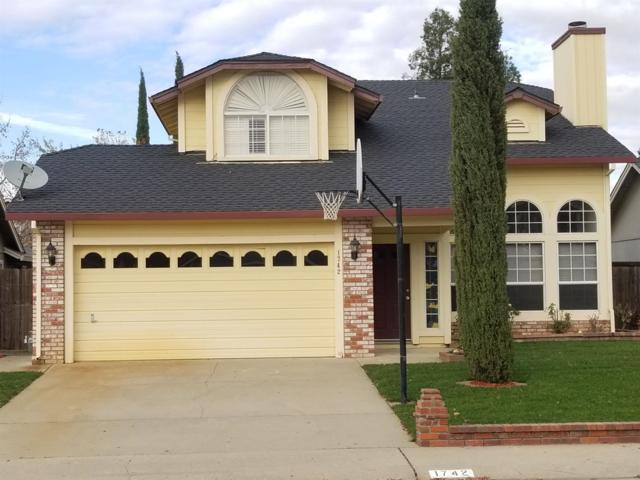 1742 Laehr Drive, Lincoln, CA 95648 (MLS #18080393) :: Keller Williams Realty - Joanie Cowan
