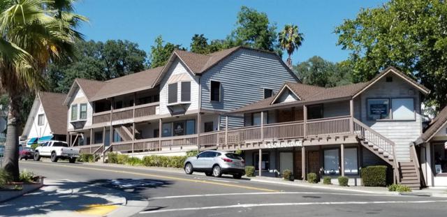 10112-#4 Fair Oaks Boulevard, Fair Oaks, CA 95628 (MLS #18080420) :: The MacDonald Group at PMZ Real Estate