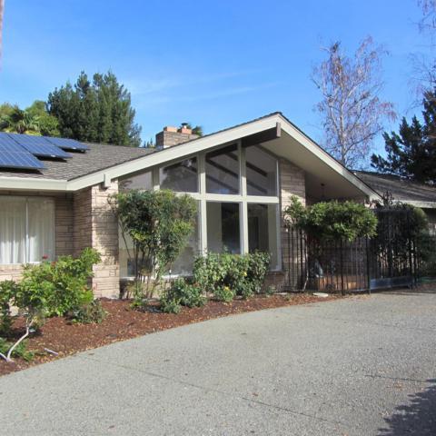 44130 Country Club Drive, El Macero, CA 95618 (MLS #18080429) :: The MacDonald Group at PMZ Real Estate