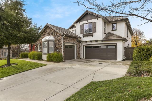 7112 Hearst Drive, El Dorado Hills, CA 95762 (MLS #18080434) :: Keller Williams - Rachel Adams Group
