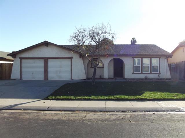 1144 Devonshire Avenue, Manteca, CA 95336 (MLS #18080442) :: Dominic Brandon and Team