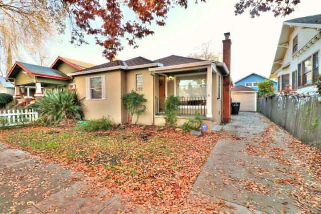 2504 T Street, Sacramento, CA 95816 (MLS #18080449) :: Heidi Phong Real Estate Team
