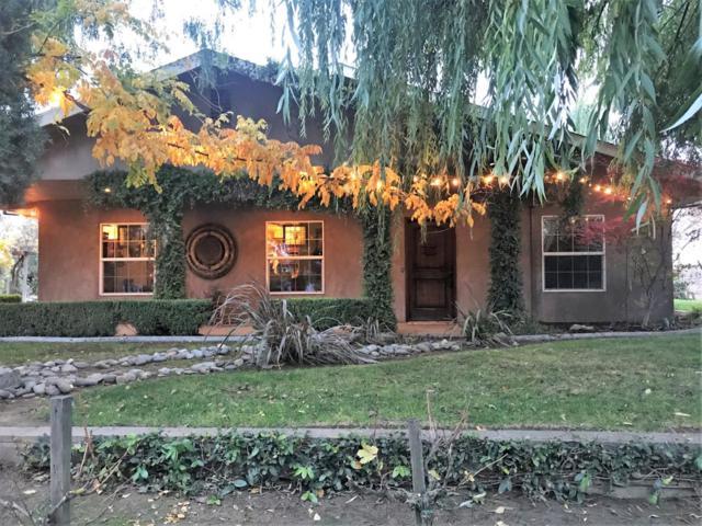 6448 E Whitmore, Hughson, CA 95326 (MLS #18080451) :: The Del Real Group