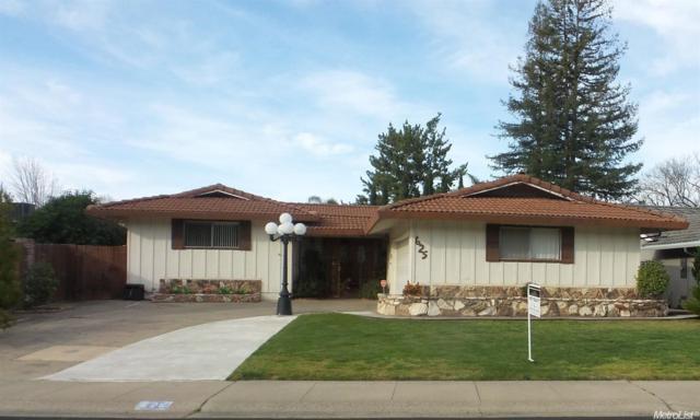 625 Juanita Way, Roseville, CA 95678 (MLS #18080473) :: Keller Williams Realty - Joanie Cowan
