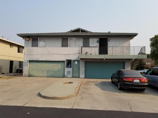 508 Caribrook Way #4, Stockton, CA 95207 (MLS #18080497) :: The MacDonald Group at PMZ Real Estate