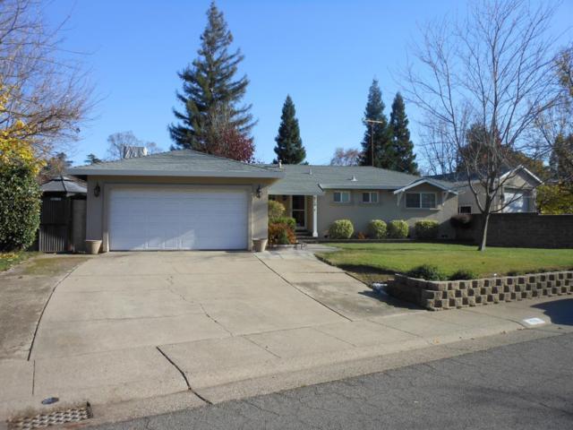 8710 Algonquin Way, Orangevale, CA 95662 (MLS #18080500) :: The MacDonald Group at PMZ Real Estate