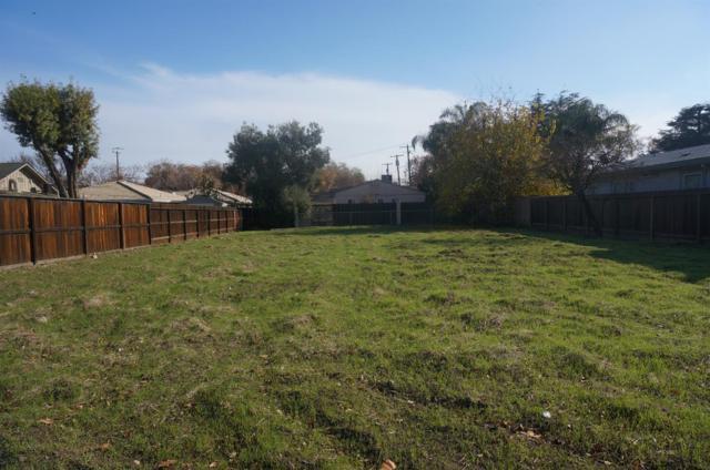 0 Center Ave, Los Banos, CA 93635 (MLS #18080503) :: The MacDonald Group at PMZ Real Estate