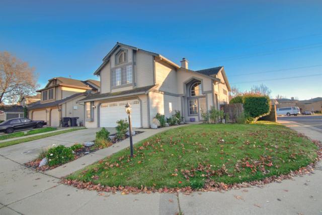 1200 Chablis Circle, Roseville, CA 95747 (MLS #18080588) :: Keller Williams - Rachel Adams Group
