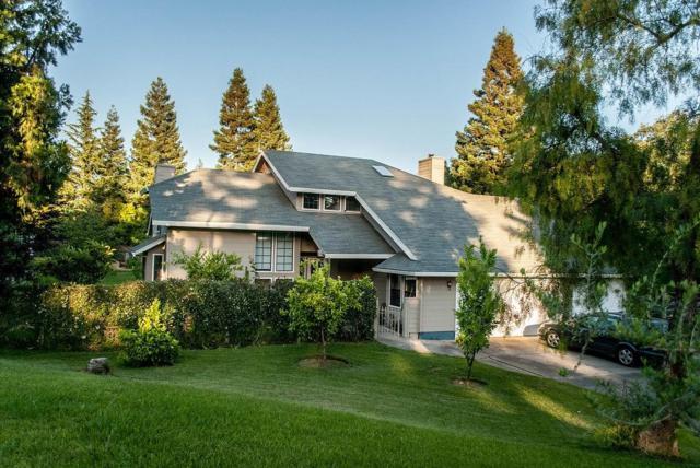 11706 Big Oak Court, Oakdale, CA 95361 (MLS #18080603) :: The MacDonald Group at PMZ Real Estate