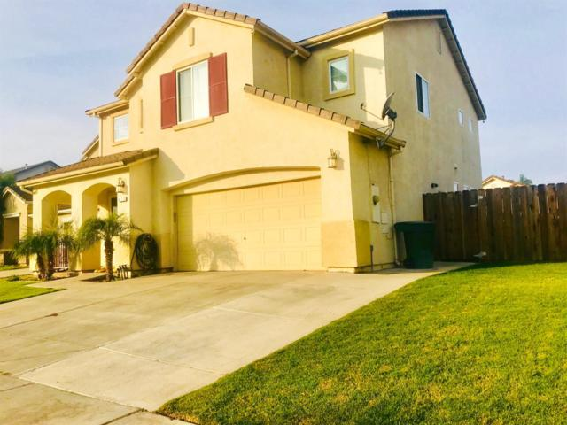 473 Hydrangea Court, Merced, CA 95341 (MLS #18080608) :: The MacDonald Group at PMZ Real Estate