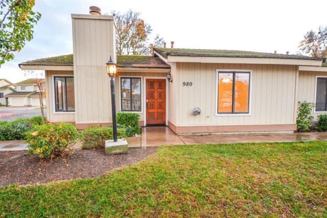 980 E Olive Avenue, Merced, CA 95340 (MLS #18080625) :: Heidi Phong Real Estate Team
