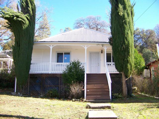 18663 Madrone, Tuolumne, CA 95379 (MLS #18080630) :: Keller Williams Realty