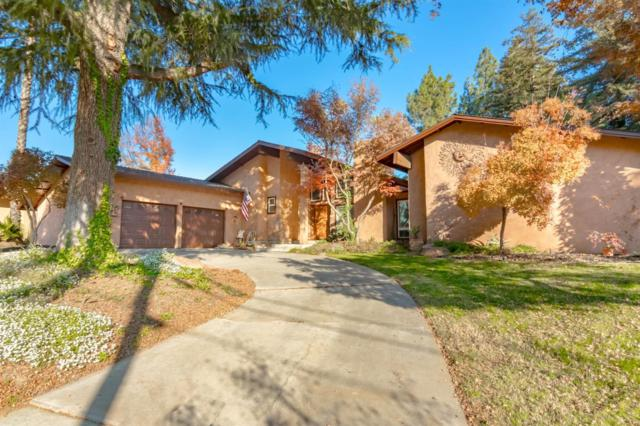 6724 Oakdale Road, Riverbank, CA 95367 (MLS #18080678) :: The Del Real Group