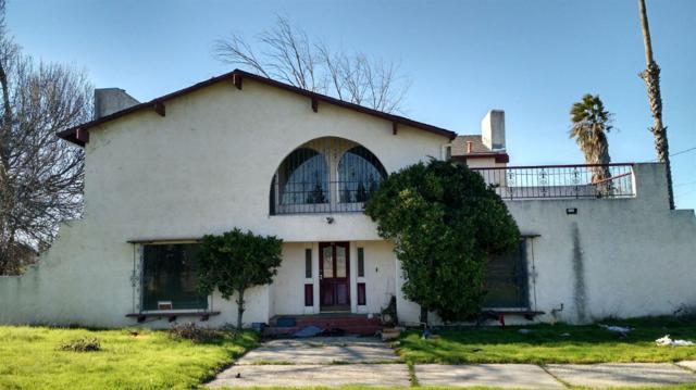 1595 Ohio Avenue, Modesto, CA 95358 (MLS #18080702) :: Keller Williams Realty