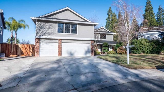 627 Reardon Court, Roseville, CA 95678 (MLS #18080713) :: Keller Williams Realty - Joanie Cowan