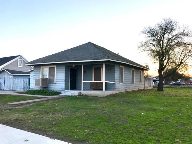 225 D Street, Waterford, CA 95386 (MLS #18080723) :: Keller Williams Realty Folsom