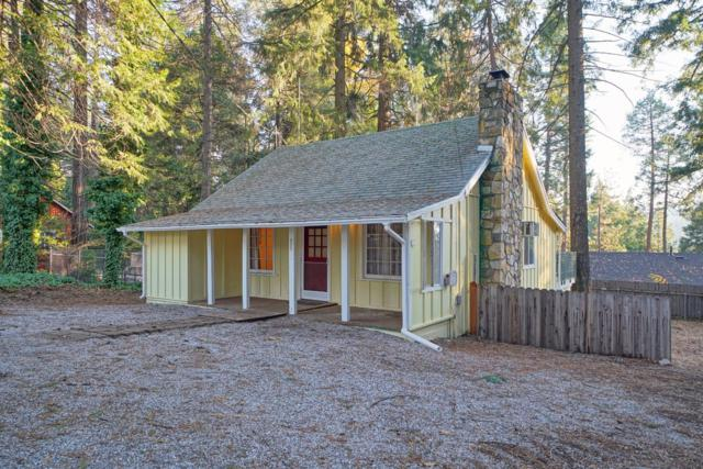 6780 Ridgeway Drive, Pollock Pines, CA 95726 (MLS #18080725) :: Keller Williams Realty Folsom