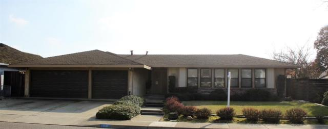 1981 Sunset Court, Oakdale, CA 95361 (MLS #18080736) :: Dominic Brandon and Team