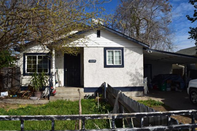 1229 Sam Avenue, Modesto, CA 95351 (MLS #18080759) :: Keller Williams Realty Folsom