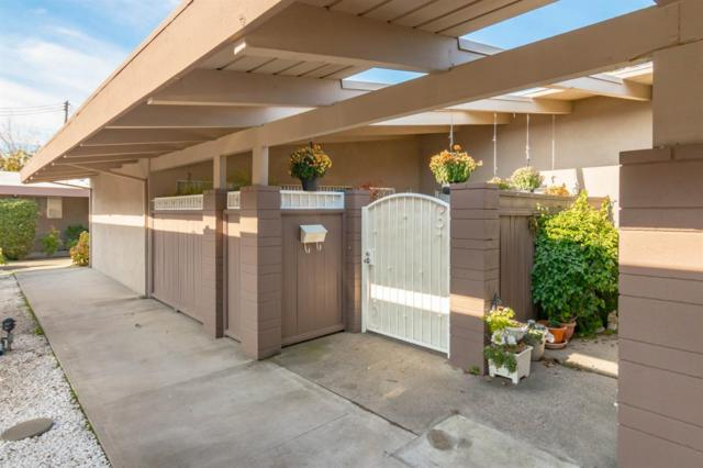 805 Tully Road #15, Modesto, CA 95350 (MLS #18080771) :: REMAX Executive