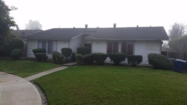 1454-1456 Madison Ct., Merced, CA 95348 (MLS #18080773) :: The MacDonald Group at PMZ Real Estate