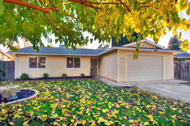 1232 Brewerton Drive, Sacramento, CA 95833 (MLS #18080785) :: Keller Williams Realty - Joanie Cowan