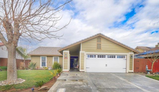 1555 Canyon Creek Drive, Newman, CA 95360 (MLS #18080791) :: The MacDonald Group at PMZ Real Estate