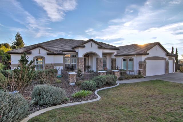 7141 Agora Way, El Dorado Hills, CA 95762 (MLS #18080807) :: Keller Williams - Rachel Adams Group
