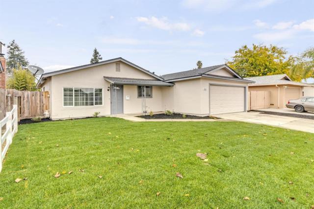 1335 Mitchell Lane, Manteca, CA 95336 (MLS #18080826) :: The MacDonald Group at PMZ Real Estate