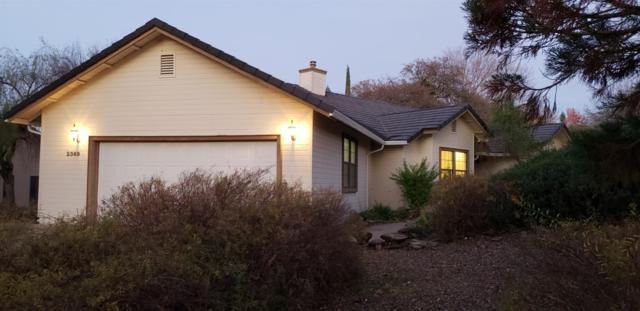 2369 Toyon Ct, Valley Springs, CA 95252 (MLS #18080828) :: The MacDonald Group at PMZ Real Estate