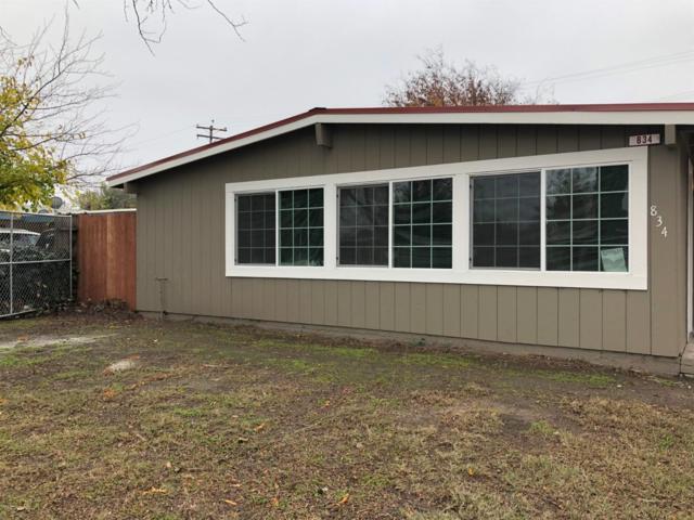 834 Lever, Stockton, CA 95206 (MLS #18080850) :: REMAX Executive