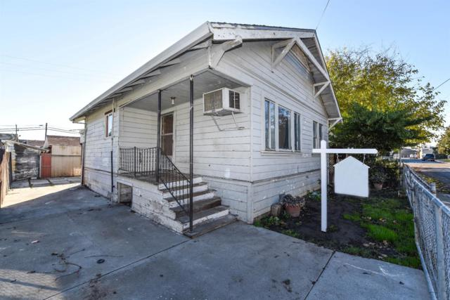 206 3 Street, Isleton, CA 95641 (#18080853) :: Windermere Hulsey & Associates