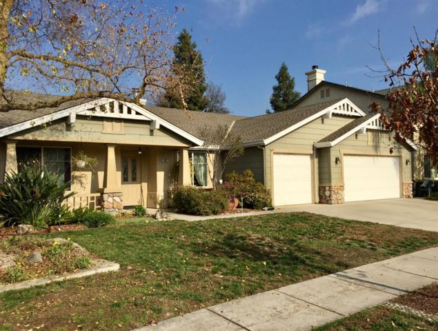 197 W Springer Drive, Turlock, CA 95382 (MLS #18080862) :: The Del Real Group