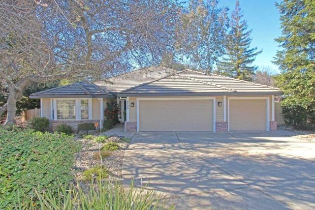 6135 Smoke Wood Court, Loomis, CA 95650 (MLS #18080864) :: Keller Williams - Rachel Adams Group