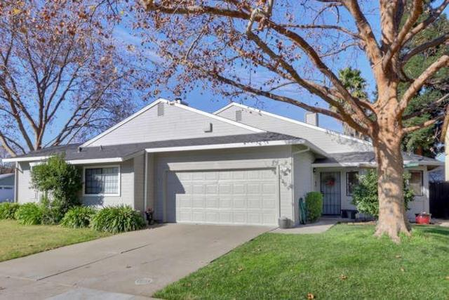 2209 Atrisco Circle, Sacramento, CA 95833 (MLS #18080897) :: Keller Williams - Rachel Adams Group