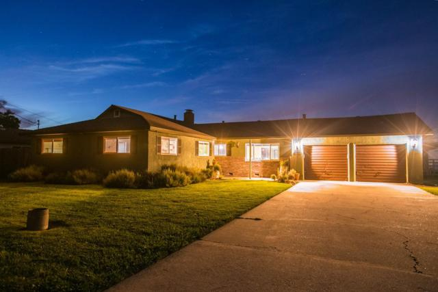 4767 Santa Fe Avenue, Oakdale, CA 95361 (MLS #18080902) :: The MacDonald Group at PMZ Real Estate