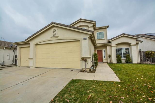 3245 Strickland Drive, Stockton, CA 95212 (#18080911) :: The Lucas Group