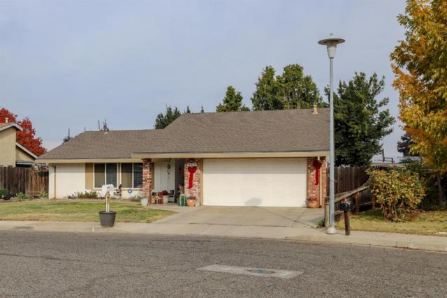 869 Groveland Court, Merced, CA 95340 (MLS #18080959) :: Dominic Brandon and Team