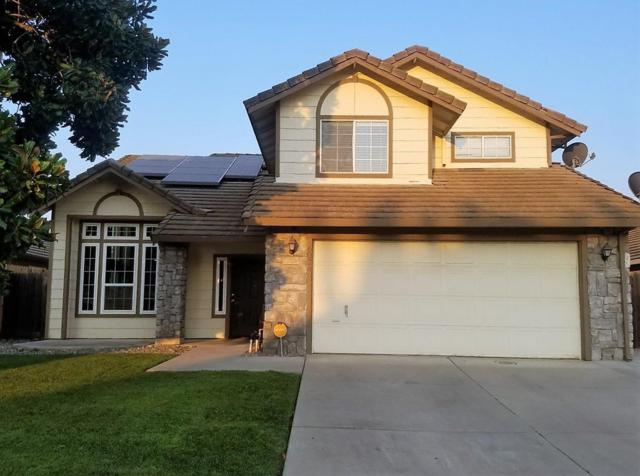 6024 Willow Song Court, Riverbank, CA 95367 (MLS #18080968) :: REMAX Executive