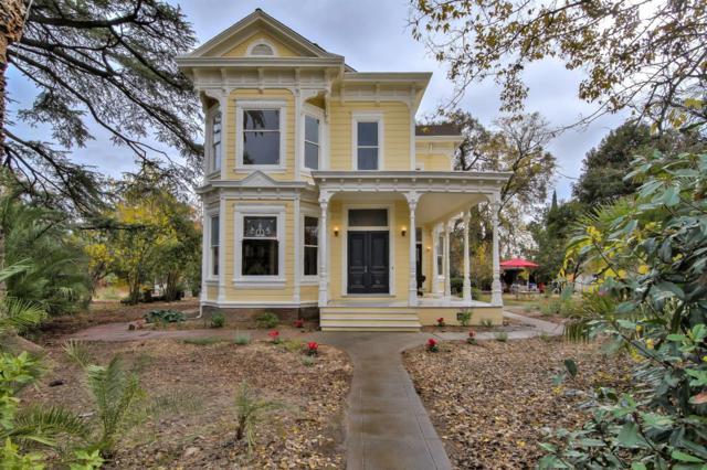 8910 Folsom Boulevard, Sacramento, CA 95826 (MLS #18080974) :: Keller Williams - Rachel Adams Group