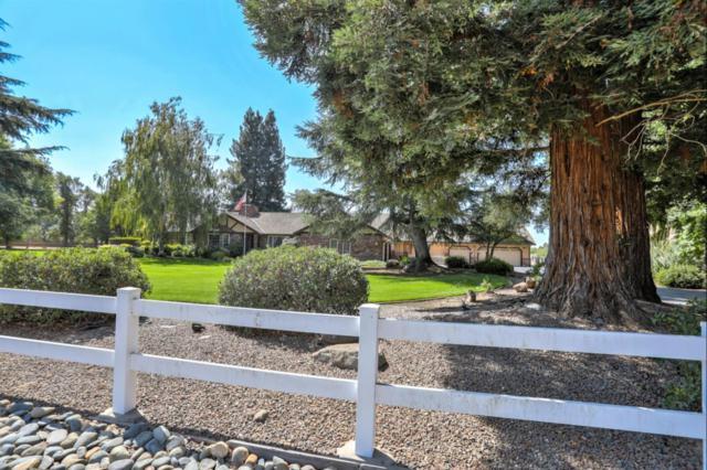 10630 Sheldon Woods Way, Elk Grove, CA 95624 (MLS #18081006) :: Keller Williams Realty - Joanie Cowan
