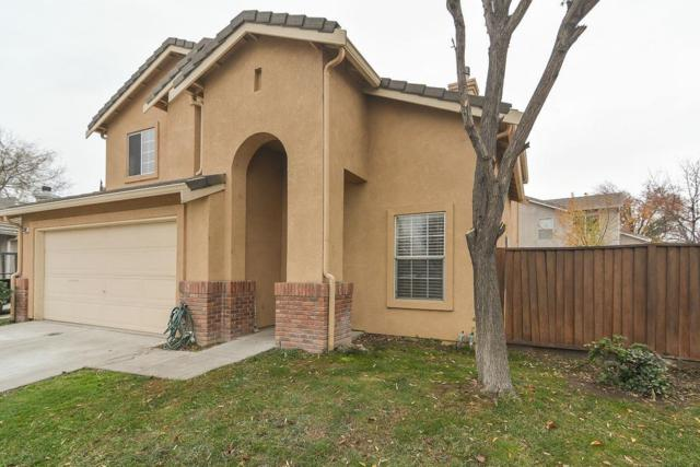 3303 James Wright Lane, Tracy, CA 95376 (MLS #18081007) :: The Del Real Group