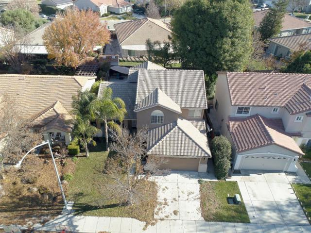 900 Marie Angela Drive, Tracy, CA 95377 (MLS #18081009) :: REMAX Executive