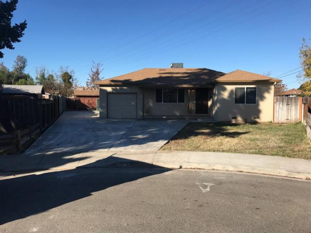 211 N Veach Avenue, Manteca, CA 95337 (MLS #18081036) :: Keller Williams Realty Folsom