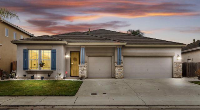4044 Mist Trail Drive, Stockton, CA 95206 (#18081042) :: The Lucas Group